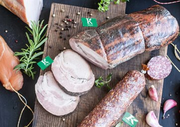 крымские деликатесы